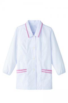 ユニフォームや制服・事務服・作業服・白衣通販の【ユニデポ】女子白衣