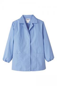 女性用調理衣 長袖