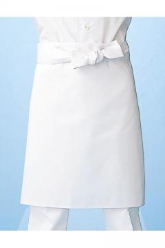 コックコート・フード・飲食店制服・ユニフォームの通販の【レストランデポ】抗菌調理前掛け(制電性)