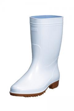 食品用長靴(ホワイト)