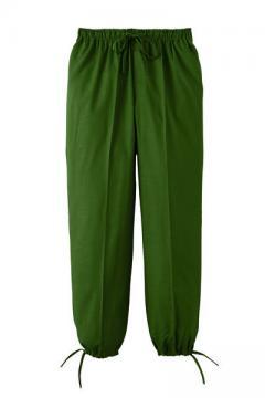 作業服の通販の【作業着デポ】作務衣パンツ