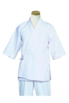 ユニフォームや制服・事務服・作業服・白衣通販の【ユニデポ】ジンベイ