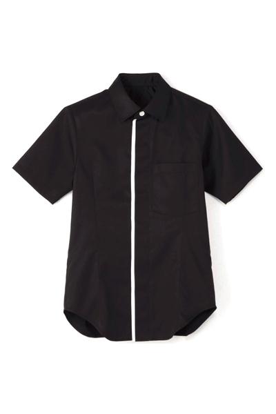 【全2色】半袖シャツ