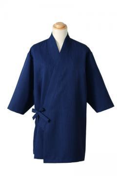 作業服の通販の【作業着デポ】男女兼用作務衣