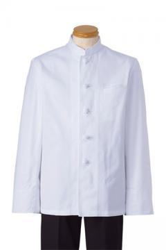 クッキングコート(綿100%)