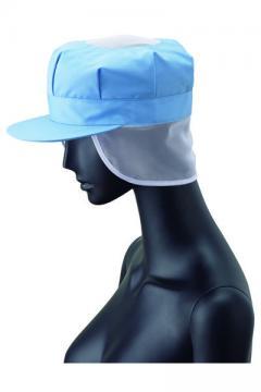 ユニフォームや制服・事務服・作業服・白衣通販の【ユニデポ】八角帽子メッシュ付