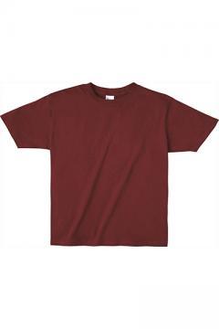 4.0オンス ライトウェイトTシャツ カラー
