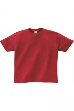 ユニフォームや制服・事務服・作業服・白衣通販の【ユニデポ】5.6オンス ヘビーウエイトTシャツ カラー