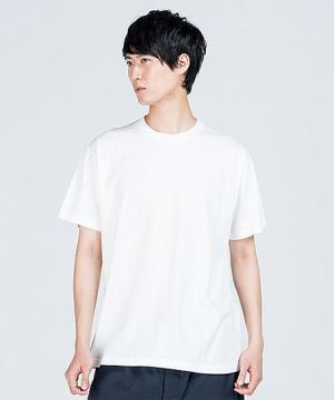 5.6オンス ヘビーウェイトTシャツ ホワイト