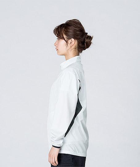 ライトストレッチジャケット(ストレッチ・高透湿防水)
