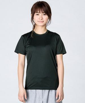 3.5オンスインターロックドライTシャツ
