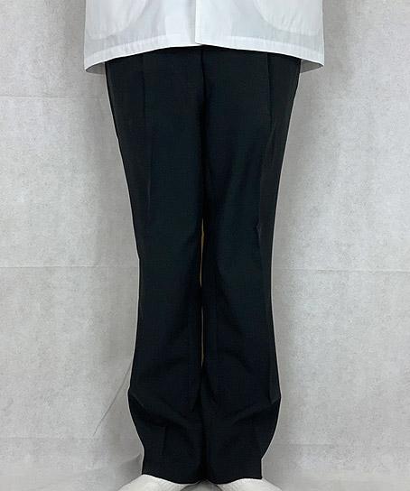 【WEB限定特価】ストレッチパンツ(男女兼用/~5Lまであり) AS6801