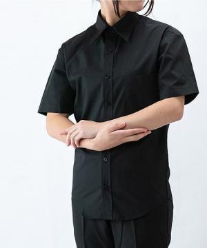 【WEB限定特価】ベーシックシャツ(半袖)EP5963