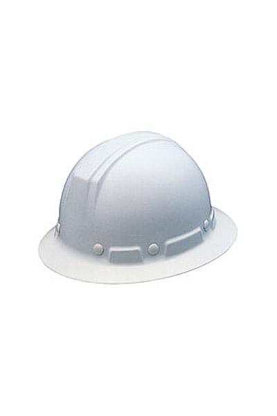 ヘルメット(全周つば付タイプ)