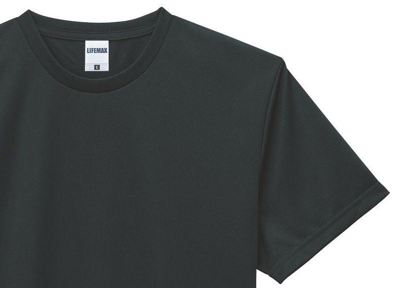 MS1152【3枚セット】クールコアTシャツ(-10℃の冷却効果)