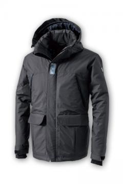 作業服の通販の【作業着デポ】【TS DESIGN】防水防寒ライトウォームジャケット(防風・反射)