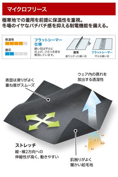 【TS DESIGN】ロングパンツ