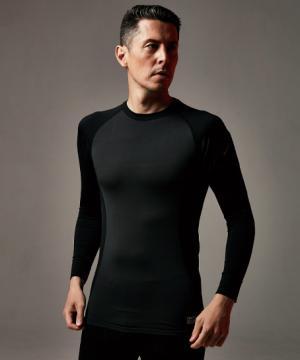 作業服の通販の【作業着デポ】【TS DESIGN】ロングスリーブシャツ