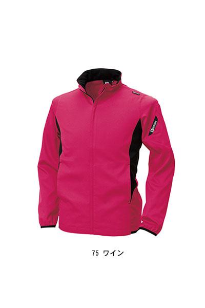 【TS DESIGN】スーパーライトストレッチロングスリーブジャケット