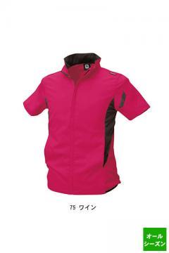 【TS DESIGN】スーパーライトストレッチショートスリーブジャケット