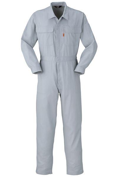 ユニフォームや制服・事務服・作業服・白衣通販の【ユニデポ】ツナギ服