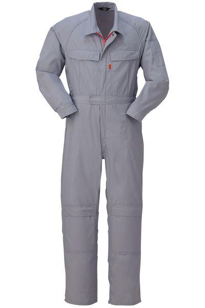 作業服の通販の【作業着デポ】ツナギ