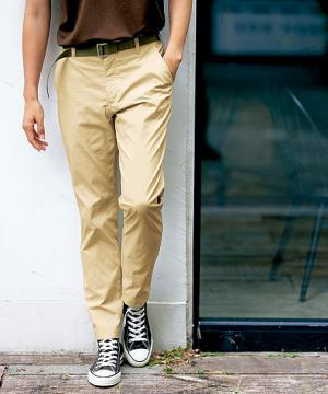 【WEB期間限定セール】【4色】パンツ(メンズ)