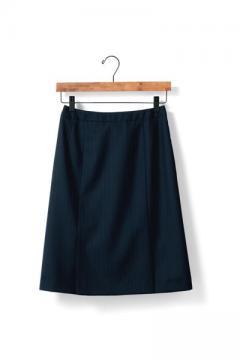 ユニフォームや制服・事務服・作業服・白衣通販の【ユニデポ】セミタイトスカート