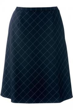 エステサロンやリラクゼーションサロン用ユニフォームの通販の【エステデポ】セミフレアスカート