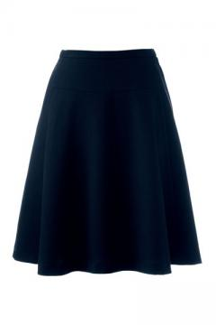 ユニフォームや制服・事務服・作業服・白衣通販の【ユニデポ】フレアスカート