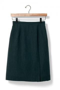 事務服用ユニフォームの通販の【事務服デポ】セミタイトスカート