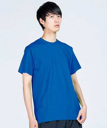 5.6オンス ヘビーウェイトTシャツ(WM~XXXLサイズ) ※カラー