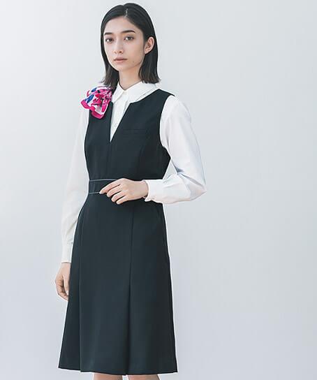 【2色】ワンピース(Airswing suits 1Story)