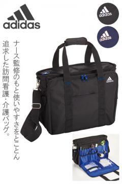【adidas】アディダス 訪問バッグ
