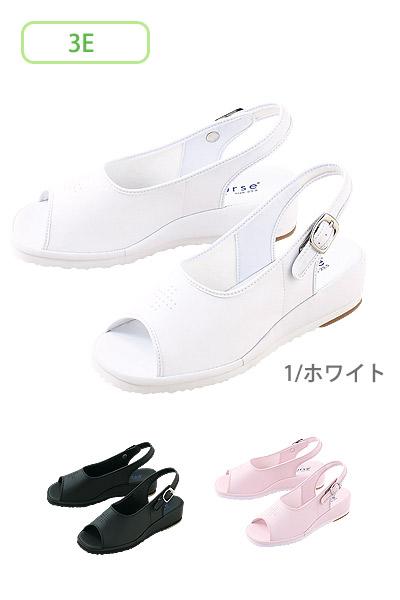 【3色】ナースサンダル