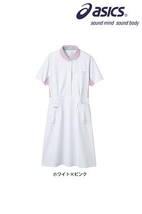 asicsワンピース(半袖)