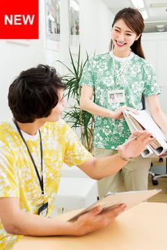 【全4色】アロハ柄半袖Tシャツ