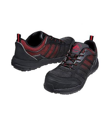 【Z-DRAGONジィードラゴン】セーフティシューズ 安全靴(スポーティ)