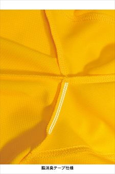 【BURTLEバートル】ストレッチ半袖ポロシャツ(消臭・吸汗速乾・形態安定)